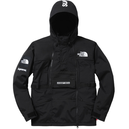 Supreme jacket north face