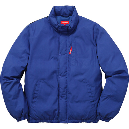 Astronaut Puffy Jacket (Royal)