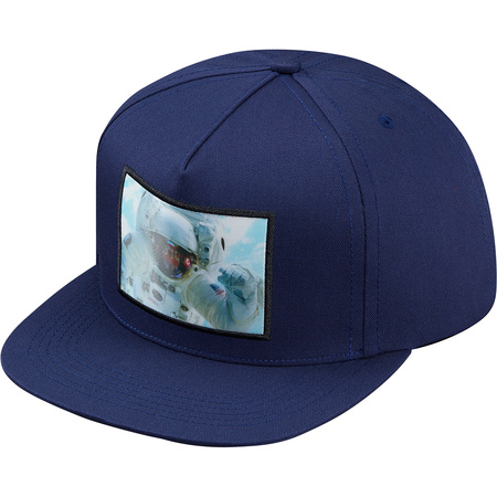 Astronaut Hologram 5-Panel (Navy)
