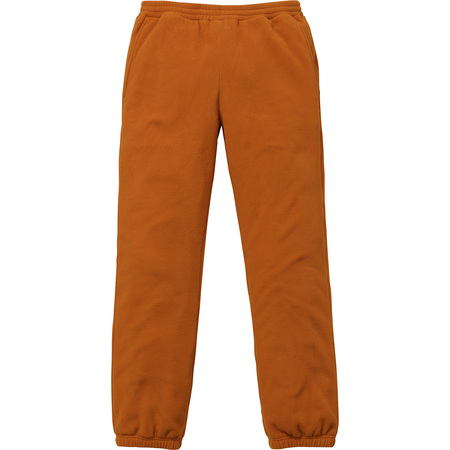 Polartec® Fleece Pant (Gold)