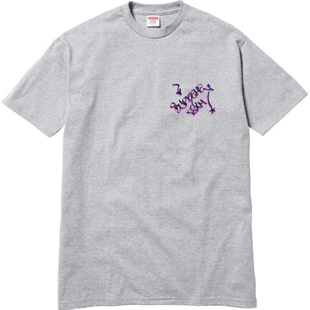 Blade Jointman Tee (Heather Grey)