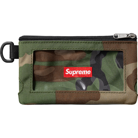 Mobile Pouch (Woodland Camo)