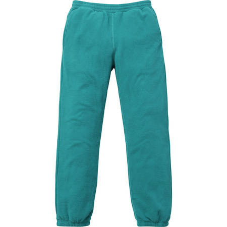 Polartec® Fleece Pant (Teal)