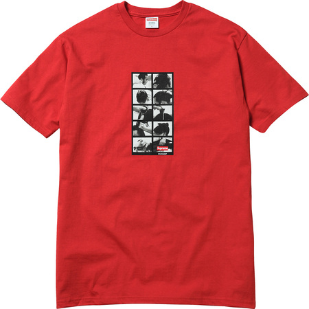 Sumo Tee (Red)