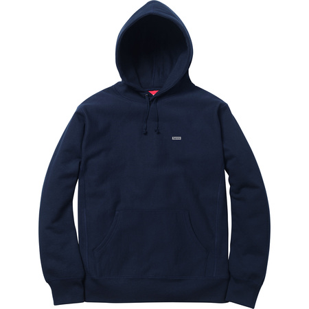 3M® Reflective Logo Hooded Sweatshirt (Navy)