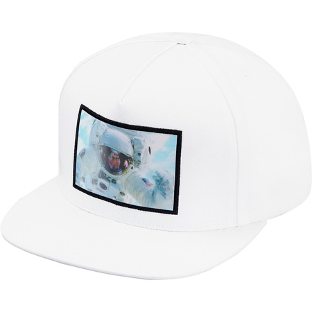 Astronaut Hologram 5-Panel (White)