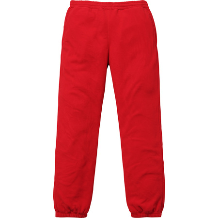 Polartec® Fleece Pant (Red)