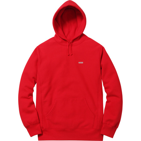 3M® Reflective Logo Hooded Sweatshirt (Red)