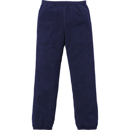Polartec® Fleece Pant (Navy)