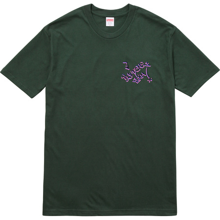Blade Jointman Tee (Dark Green)