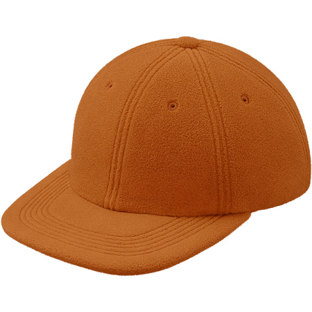 Polartec® Fleece 6-Panel (Gold)