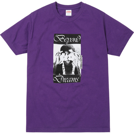 Beyond Dreams Tee (Purple)