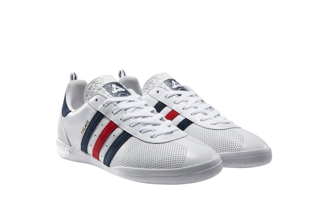 adidas palace shoes white