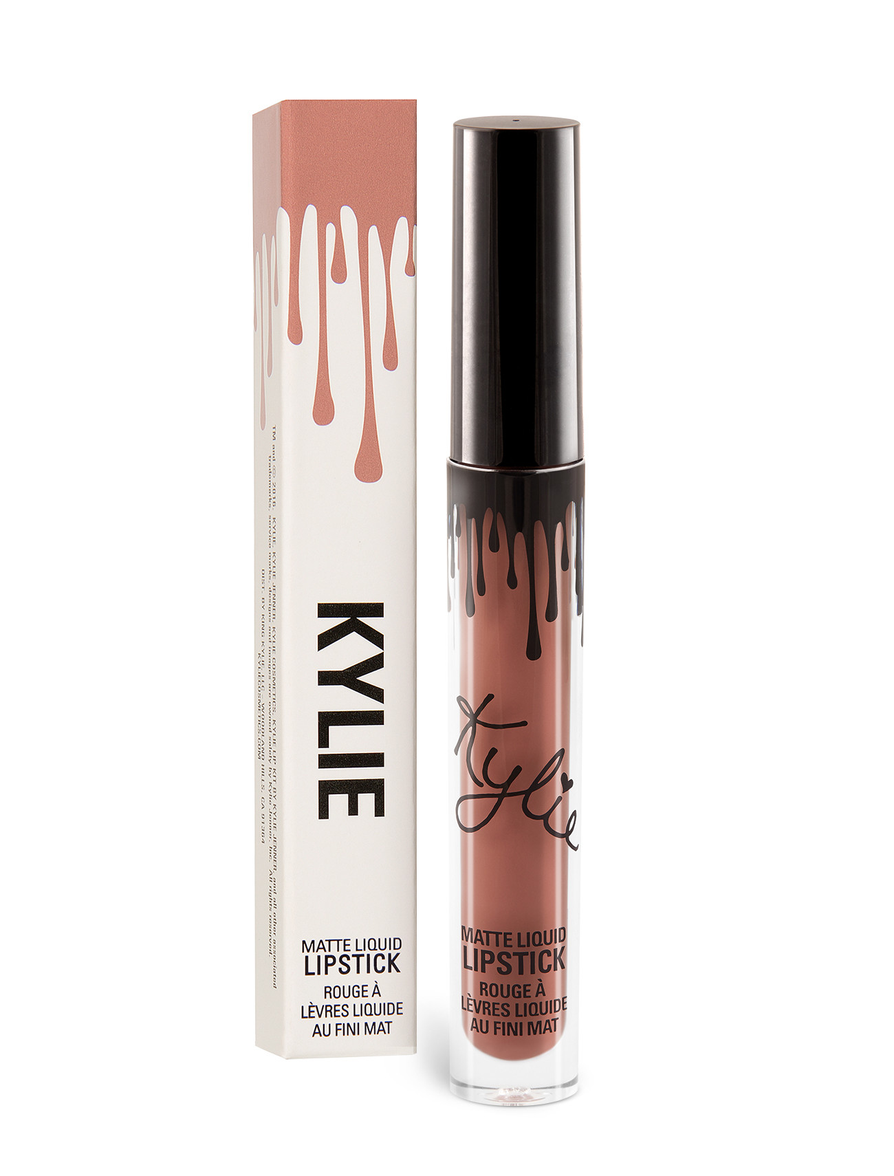 Candy K | Matte Liquid Lipstick