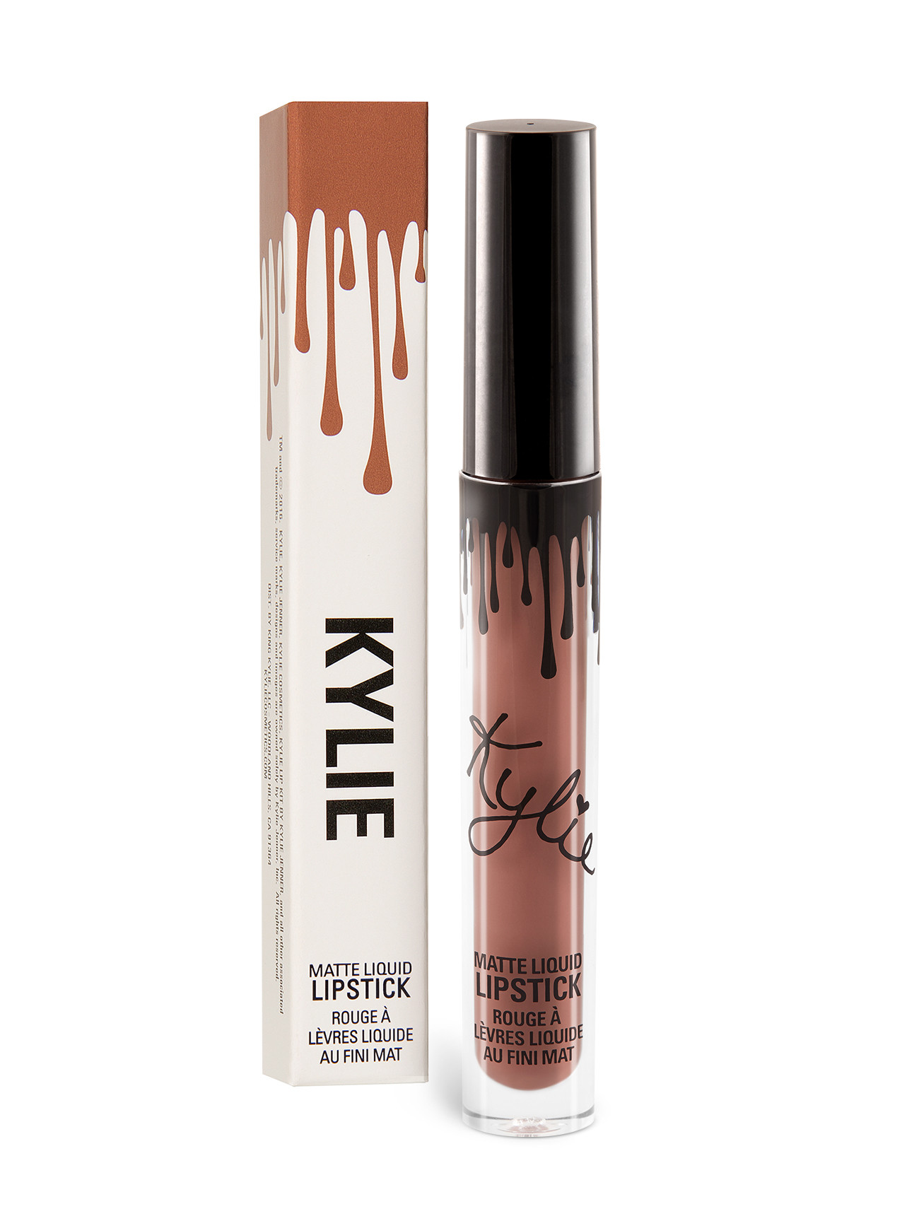Dolce K | Matte Liquid Lipstick