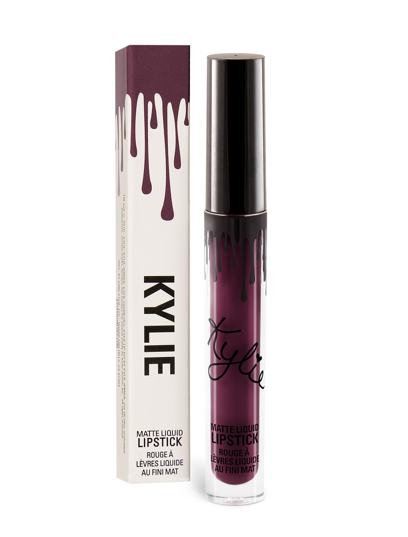 Kourt K | Liquid Lipstick