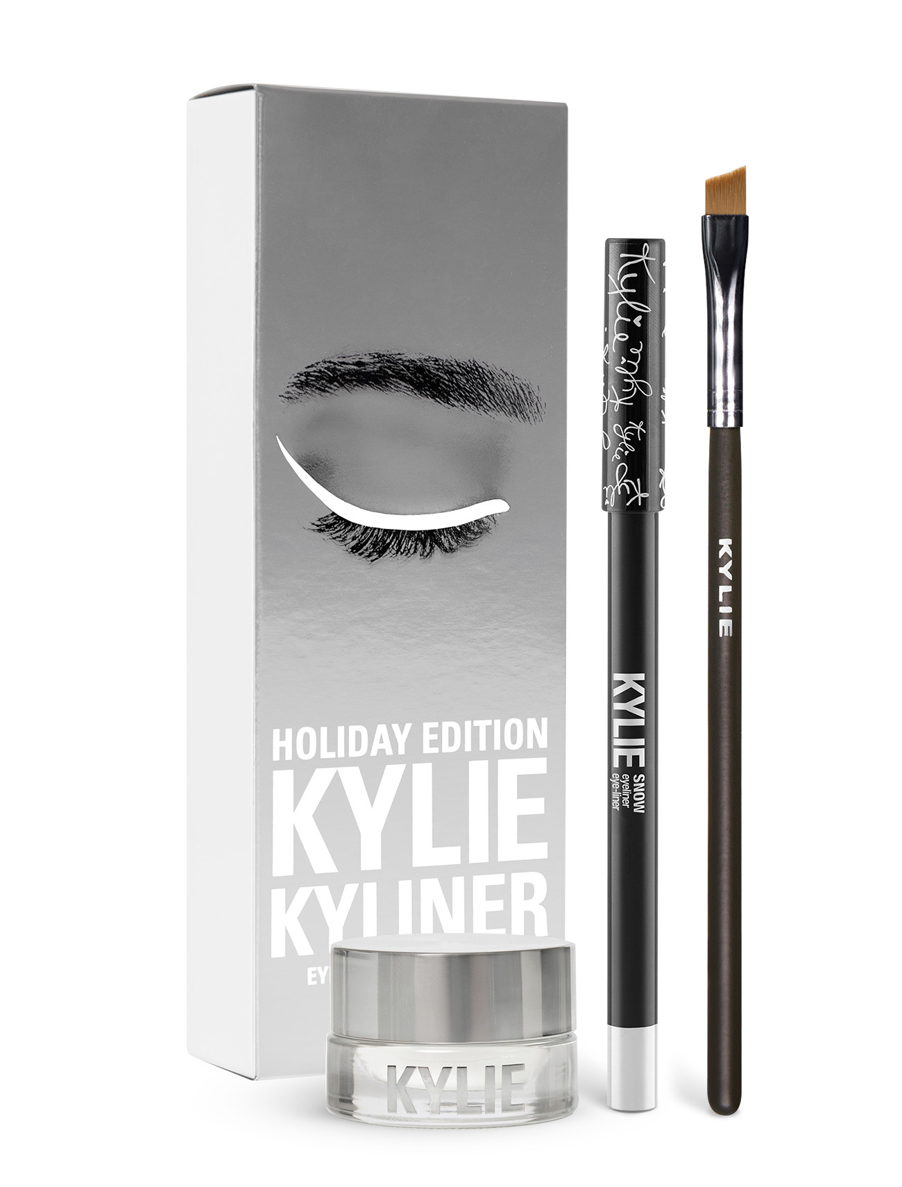 Snow | Kyliner Kit