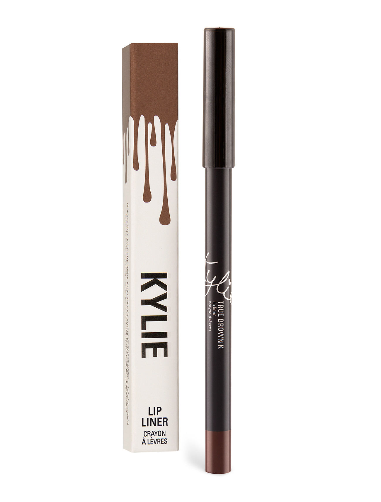 True Brown K | Lip Liner