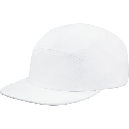 Raised Sup Camp Cap (White)