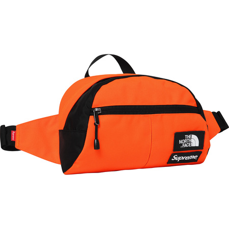 North face duffel