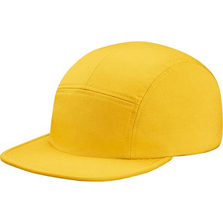 Raised Sup Camp Cap (Yellow)