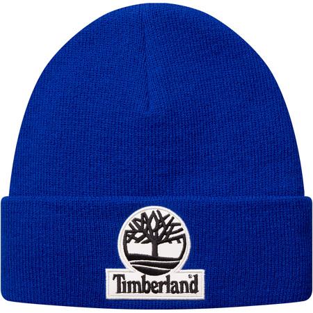 Supreme®/Timberland® Beanie (Royal)