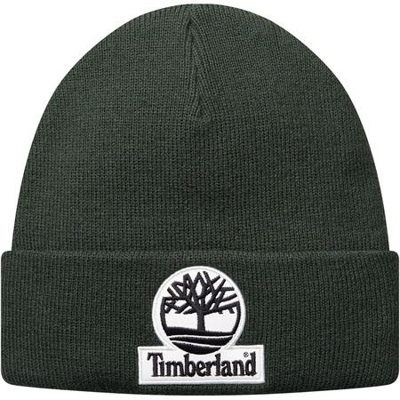 Supreme®/Timberland® Beanie (Dark Green)