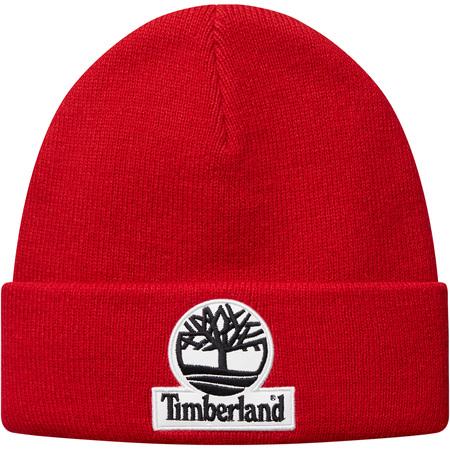 Supreme®/Timberland® Beanie (Red)