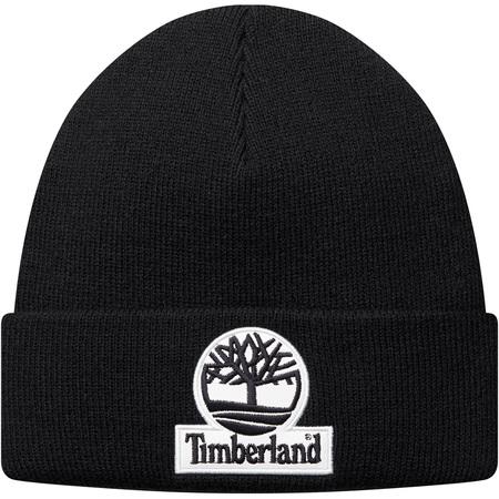 Supreme®/Timberland® Beanie (Black)
