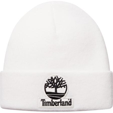Supreme®/Timberland® Beanie (White)