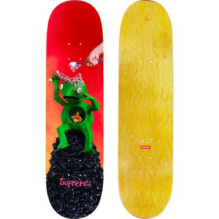 Mike Hill Brains Skateboard (Brains)
