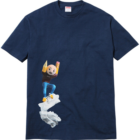 Mike Hill Regretter Tee (Navy)
