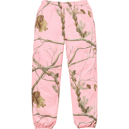 Realtree® Camo Flannel Pant (Pink)