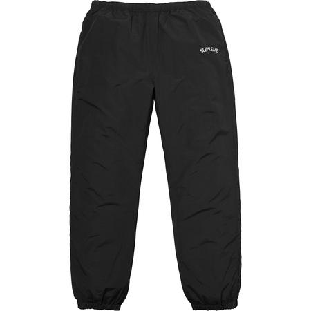 Arc Track Pant (Black)