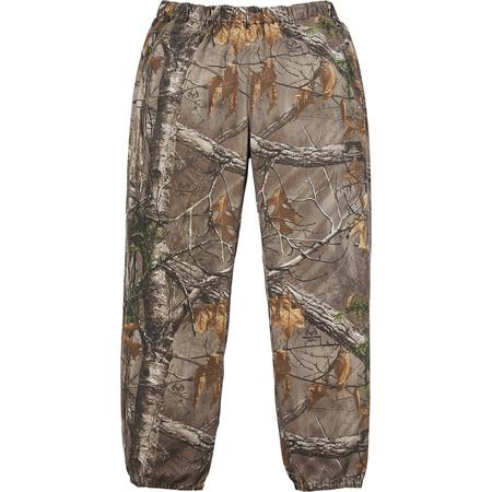 Realtree® Camo Flannel Pant (Woodbine)