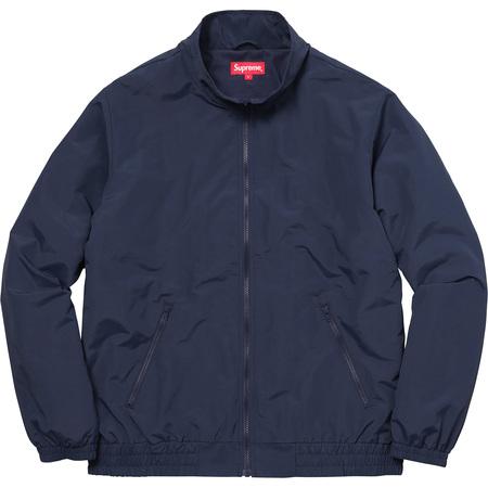 Arc Track Jacket (Navy)