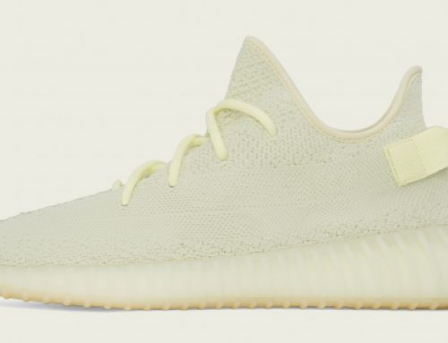 Adidas Yeezy Boost 350 V2 'Butter' Setup Instructions
