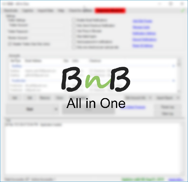 best service 1c9fa ff453 BNB All in One - Better Nike Bot